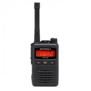 Motorola EVX-S24 - Black
