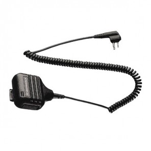 Motorola Speaker Microphone for 2 pin radios
