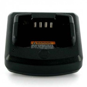 Single Unit Charger for Motorola XTK446 Radios