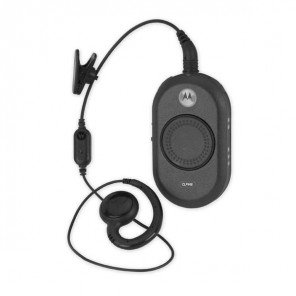 Motorola CLP446 Bluetooth Licence-Free 2-Way Radio