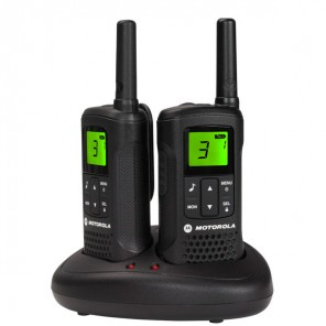 Motorola TLKR T60 Twin Pack