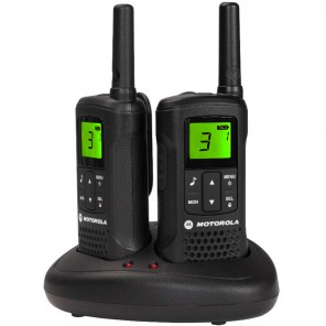 Motorola TLKR T61 Twin Pack