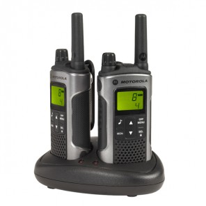 Motorola T80 Twin Pack