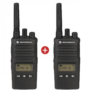 Motorola XT460 Twin Pack