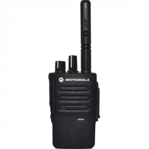 Walkie - talkie Motorola DP3441E UHF