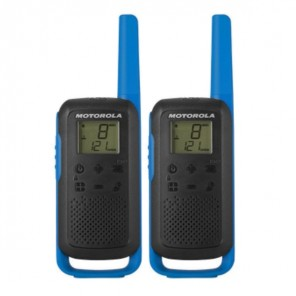 Motorola Talkabout T62 (Blue)