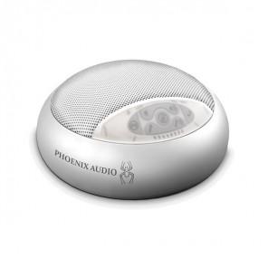 Phoenix Spider MT503 Smart USB Speakerphone (White)