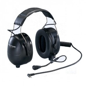 3M Peltor Flex Headset for Motorola One-Pin Radios