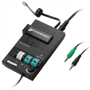 Plantronics MX10 Universal Audio Processor