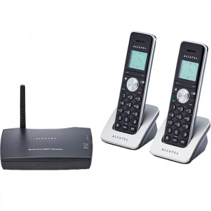 Orchid Alcatel Multiline DECT 209 Telephone System