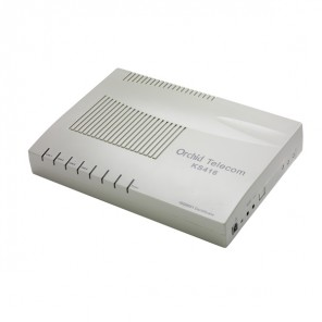 Orchid Telecom KS416 4-Line Telephone System