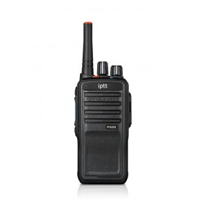 P500 4G LTE PoC Radio