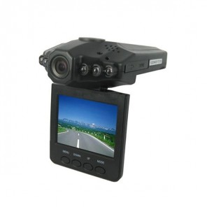 Pama Plug N Go Drive 1 Automated Driving Recorder