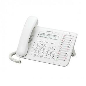 Panasonic KX-DT543 White