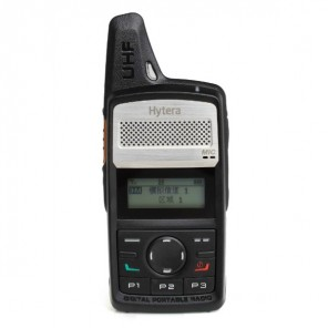 Hytera PD365LF Digital (Dual Mode)