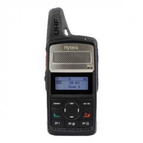 win Pack Hytera PD365LF Digital (Dual Mode)