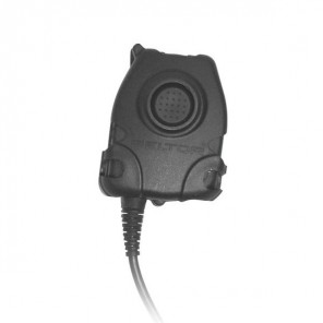 3M Peltor Adaptor for Selected Kenwood Radios