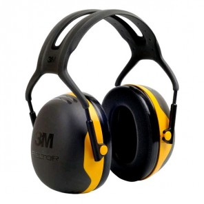 3M Peltor X2A Ear Muffs