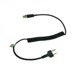 3M Peltor Flex FL6U-31 Cable for ICOM and Midland