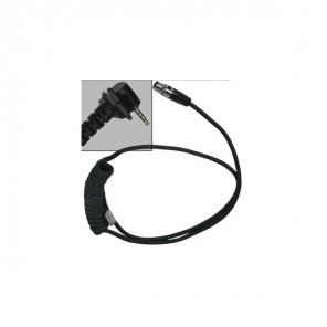 3M Peltor Flex TAA22-BO299 Cable for Vertex
