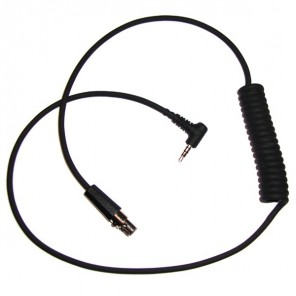 Peltor Flex FL6U-67 Cable for Nokia, Sony Ericsson - 1