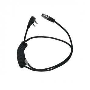 Peltor Flex FL6U-B6100 Cable - Icom Marine Radios