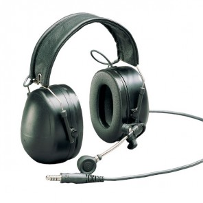 3M Peltor Ground Mechanic Headset