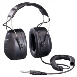 3M Peltor Listen Only Mono 3.5mm Headset