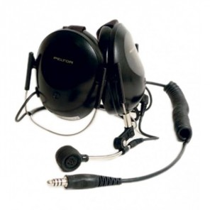 3M Peltor Medium Attenuation Headset with Neckband