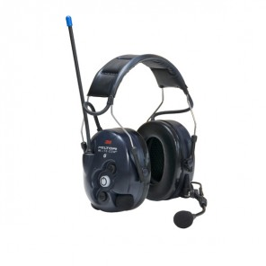 Peltor WS LiteCom Bluetooth Two-Way Radio Headset