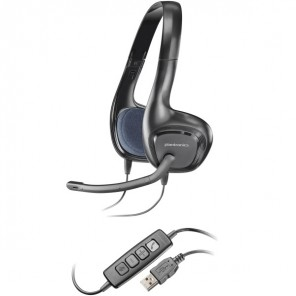 Plantronics .Audio 628 USB PC Headset