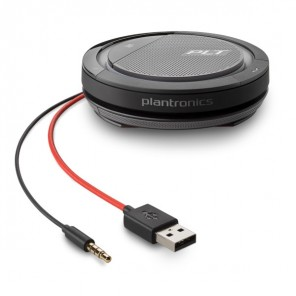 Plantronics Calisto 5200 - USB-A and 3.5mm Jack