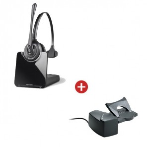 Plantronics CS510 + HL10 Handset Lifter