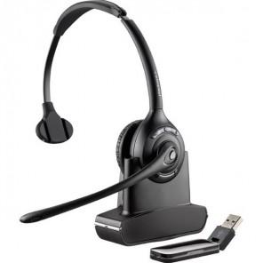 Plantronics Savi W410 Cordless Headset