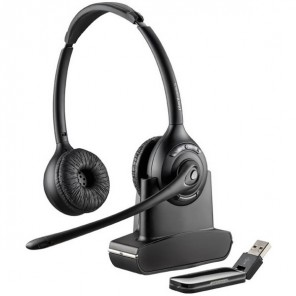 Plantronics Savi W420-M Cordless PC Headset