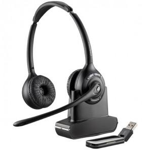 Plantronics Savi W420 Cordless PC Headset