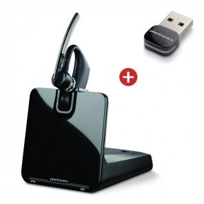 Plantronics Voyager Legend CS + BT300M USB Adapter