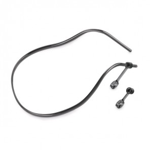 Neckband for Plantronics CS540, W740, W440 and C565