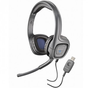 Plantronics .Audio 655 Digital USB Headset