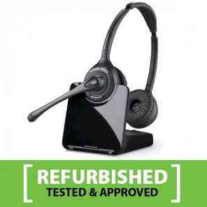 Plantronics CS520 Cordless Headset Refurb