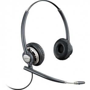 Plantronics EncorePro HW720 Digital Duo PC Headset