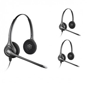 Plantronics SupraPlus H261N/A Refurb Three Pack