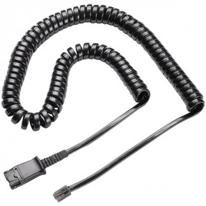 Plantronics U10P-S Bottom Cable for Panasonic (1)