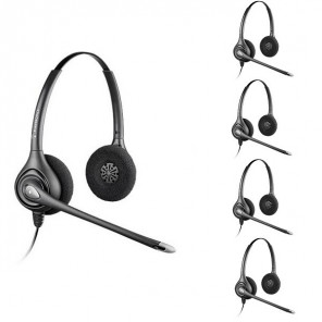 Plantronics SupraPlus H261N/A Refurb Five Pack