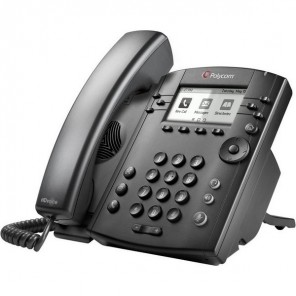 Polycom VVX 300 Refurb IP Phone
