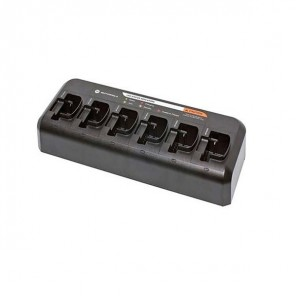 Motorola Multi Charger Unit (6) for CP040 & DP1400