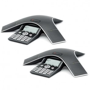 Polycom Soundstation IP 7000 PoE Twin Pack