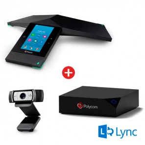 Polycom RealPresence Trio 8800ML Collaboration Kit