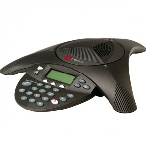 Polycom SoundStation 2 EX with Display