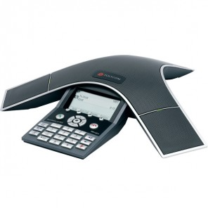 Polycom Soundstation IP 7000 PoE Conference Phone